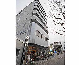 京都府京都市上京区晴明町の賃貸マンションの外観