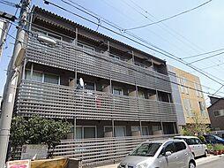 神奈川県川崎市川崎区浜町1丁目の賃貸マンションの外観