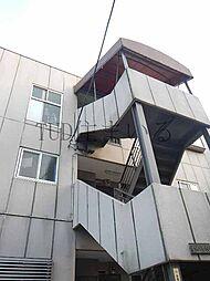 ハイムせきぐち[2階]の外観