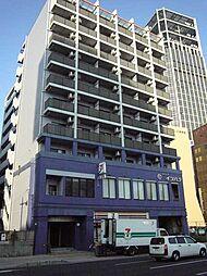 ミーニュ・カーザ[4階]の外観