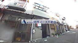 [一戸建] 大阪府大阪市生野区中川6丁目 の賃貸【/】の外観