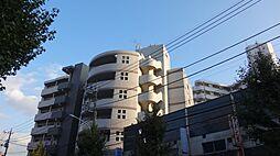 第5福原ビル[4階]の外観