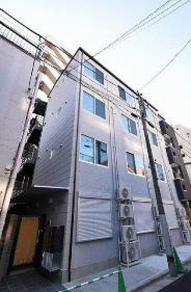 神奈川県川崎市川崎区南町の賃貸マンション