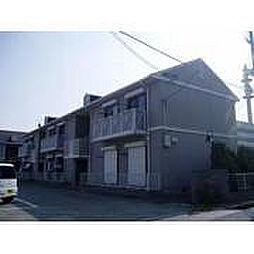マインドハイツ辻井[A202号室]の外観