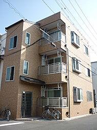 池島桑田ハイツ[2階]の外観