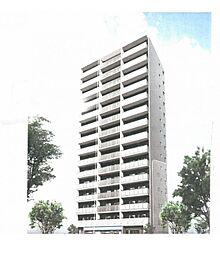 大阪府大阪市北区堂島3丁目の賃貸マンションの外観