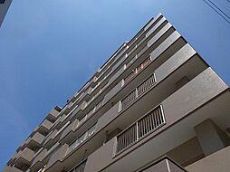 大阪府大阪市淀川区木川東4丁目の賃貸マンションの外観