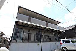 福岡県北九州市戸畑区一枝4丁目の賃貸マンションの外観