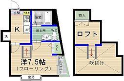九産大前駅 4.1万円
