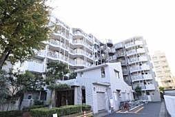 サンハイツ戸田公園[708号室]の外観