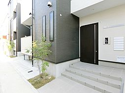 GRANDTICセジョリイーレクス上飯田[1階]の外観