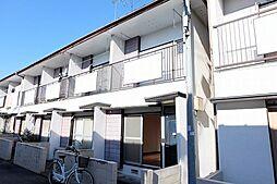 高崎Sハウス[304号室]の外観