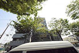 東豊ハイツ南七松[2階]の外観