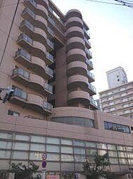 リヴィエール川西[9階]の外観