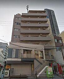 マンションSGI真田山[4階]の外観