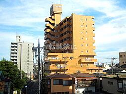 ダイアパレス生麦[8階]の外観
