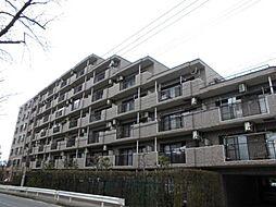 ライオンズガーデン津田沼東[6階]の外観