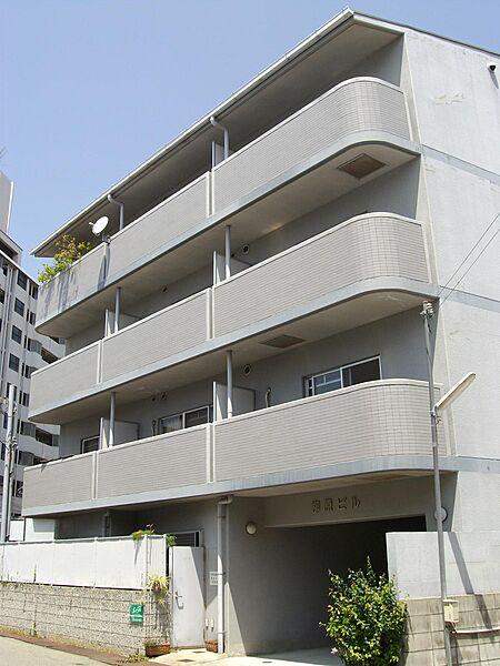 柳原ビル[2階]の外観