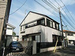 [一戸建] 東京都昭島市東町3丁目 の賃貸【/】の外観
