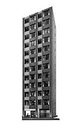 ヴァースクレイシア銀座東[302号室]の外観