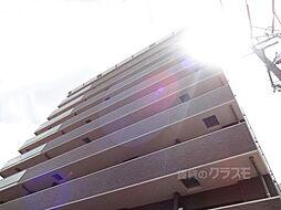 プランドール新大阪PARKレジデンス[2階]の外観