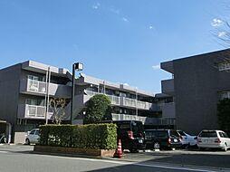 オークレイコート高松II[2階]の外観
