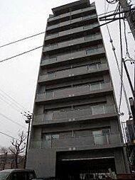 Stella Tower[8階]の外観