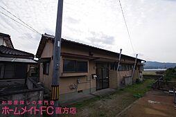 中山邸[1階]の外観