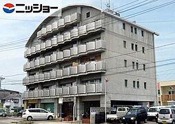 LIFE21[5階]の外観