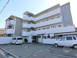 ネオハイム山本[105号室]の外観