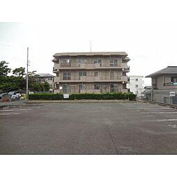 静岡県浜松市中区佐鳴台2丁目の賃貸マンションの外観