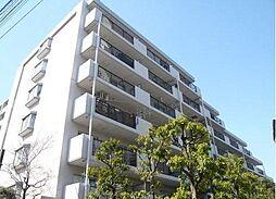 パークエイト戸田[3階]の外観