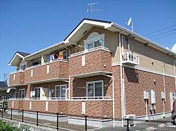 エテルノ・カーサ[1階]の外観