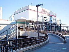 JR中央線・総武線「三鷹」駅