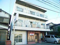 コーポサチ(高須)[2階]の外観