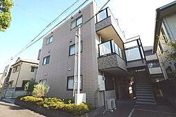 KM2夙川[1階]の外観