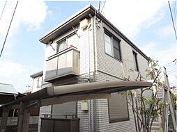 SUN HOUSE[2階]の外観