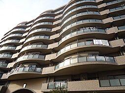 ライオンズマンション筑波学園都市[3階]の外観