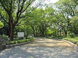 靱公園(395m)