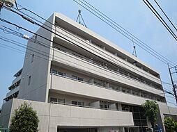 メゾン・ド・ノア大和田[318号室]の外観