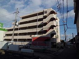パル武庫北[3階]の外観