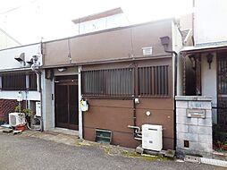 [一戸建] 兵庫県尼崎市潮江3丁目 の賃貸【/】の外観