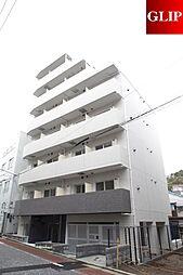 京急本線 南太田駅 徒歩5分の賃貸マンション
