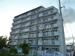 リバーサイドハイツ[2階]の外観