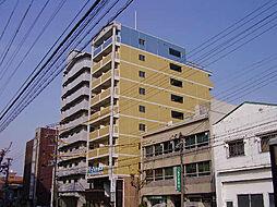 大阪府堺市堺区戎之町東3丁の賃貸マンションの外観