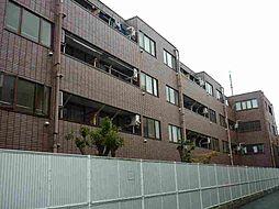 東京都小平市天神町1丁目の賃貸マンションの外観