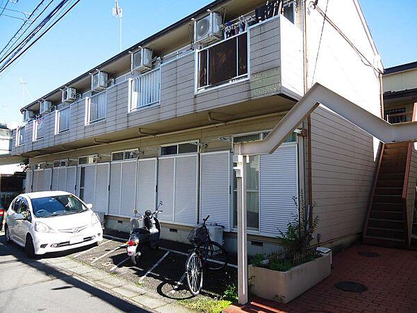 ガーデンバレー 2階の賃貸【神奈川県 / 厚木市】