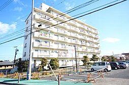 愛知県名古屋市中川区下之一色町字宮分の賃貸マンションの外観