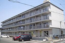 サンライズ・イナヤマA棟[3階]の外観