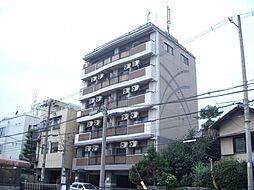 ビクトリア茨木[5階]の外観